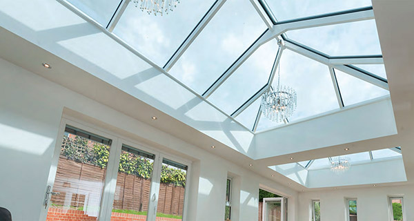 Explore our Roof Lanterns